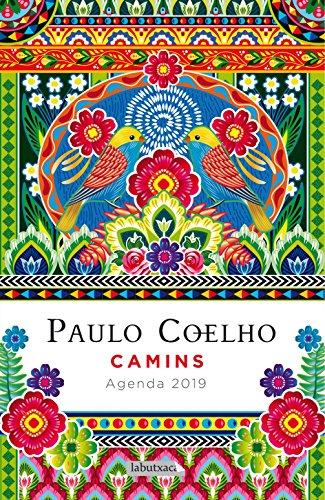 Camins. Agenda Coelho 2019 (LABUTXACA)
