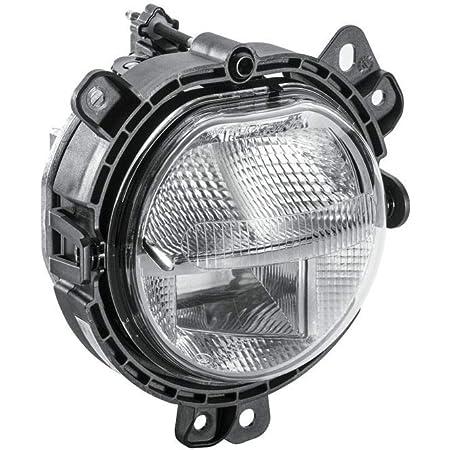 Hella 1n0 011 988 001 Nebelscheinwerfer 90mm Performance L4060 12 24v Einbau Lichtscheibenfarbe Glasklar Stecker Fep Beidseitig Auto