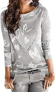 nuovo prodotto c76ae 06ff3 Amazon.it: yamamay pigiami