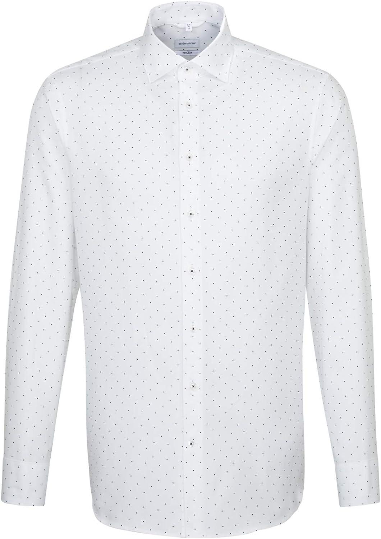Seidensticker Camisa para Hombre