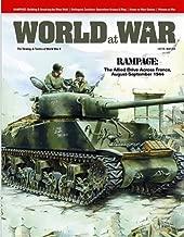 DG: World at War Magazine #40, with Rampage and Stalingrad Cauldron Board Games