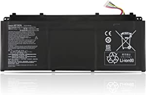 TIIANTE 53.9Wh AP15O5L Laptop Battery for Acer Aspire S13 S5-371 S5-371-52JR S5-371-56VE S5-371-537B S5-371-53NX S5-371-71QZ S5-371-757T S5-371-52UK S5-371-51HD S5-371-35AY S5-371-56J9 55AN S5-371T