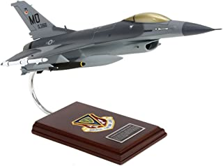 Mastercraft Collection Lockheed F-16C Falcon USAF Model Scale:1/32