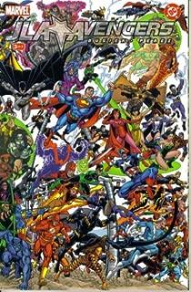 JLA / Avengers #3 : Strange Adventures (DC - Marvel Comics)