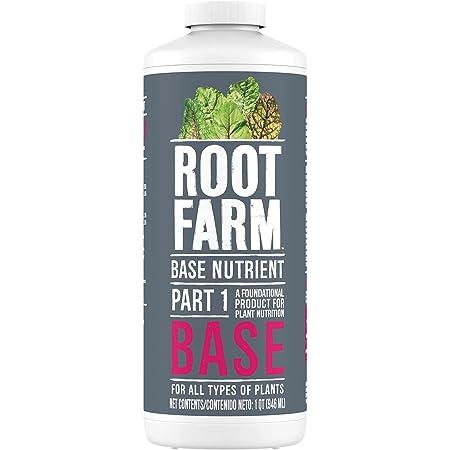 Root Farm Base Nutrient, 32 oz.