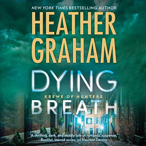 Dying Breath cover art