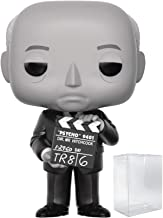 Funko Pop! Directors: Alfred Hitchcock Vinyl Figure (Includes Pop Box Protector Case)