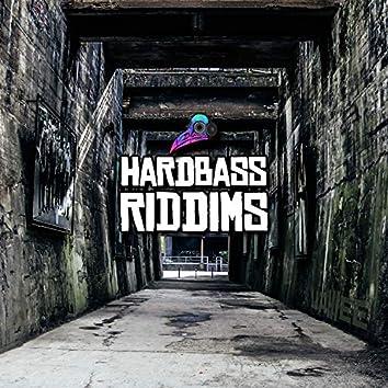 Hardbass Riddims