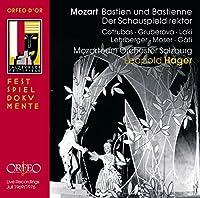 Bastien Und Bastienne; Der Sch by WOLFGANG AMADEUS MOZART (2006-10-31)