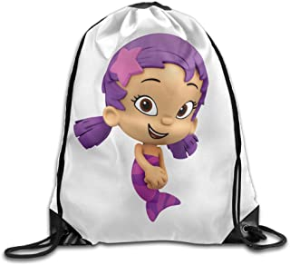 Casual String Bags String Bag Bubble Guppies Oona Cast Color Popster
