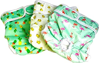 indoor duck diapers