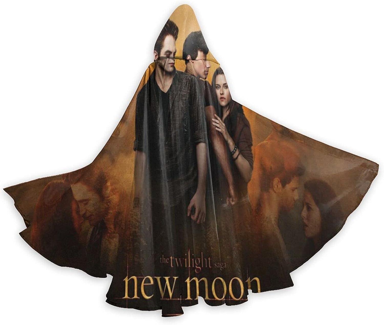 Direct stock discount Unisex twili-GHT saga Hooded Halloween Wizard Robe Cosplay Cloak Regular dealer