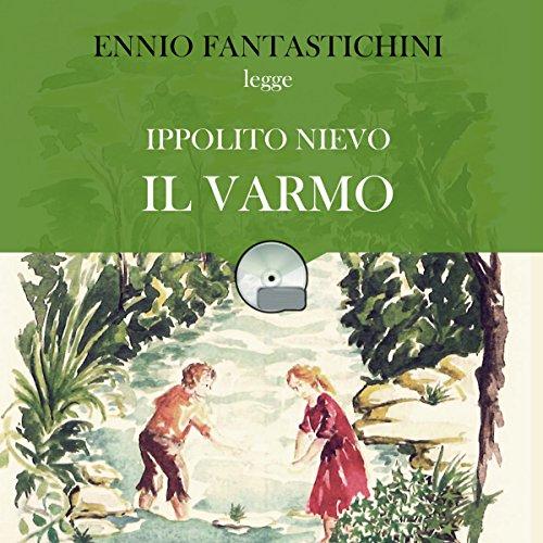 Il Varmo audiobook cover art