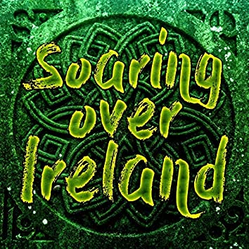 Soaring over Ireland