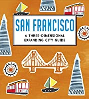 San Francisco: A Three-Dimensional Expanding City Guide (City Skylines) by Charlotte Trounce(2013-08-01)