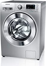 Lava & Seca, Samsung, WD4000, 11 kg, Prata, 220V