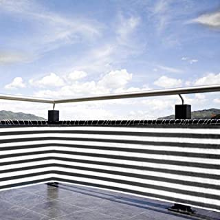 Amazon.es: mamparas para terrazas