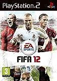 giochi ps2 usati  Fifa 12 [Edizione: Francia]