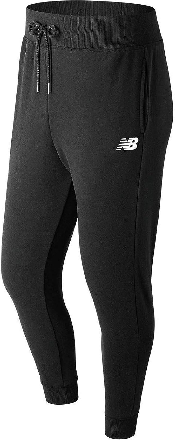 Amazon.com: New Balance 247 Sport Jogger - Men's Black, XL ...