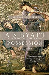 Books Set in Yorkshire: Possession by A.S. Byatt. yorkshire books, yorkshire novels, yorkshire literature, yorkshire fiction, yorkshire authors, best books set in yorkshire, popular books set in yorkshire, books about yorkshire, yorkshire reading challenge, yorkshire reading list, york books, leeds books, bradford books, yorkshire packing list, yorkshire travel, yorkshire history, yorkshire travel books, yorkshire books to read, books to read before going to yorkshire, novels set in yorkshire, books to read about yorkshire