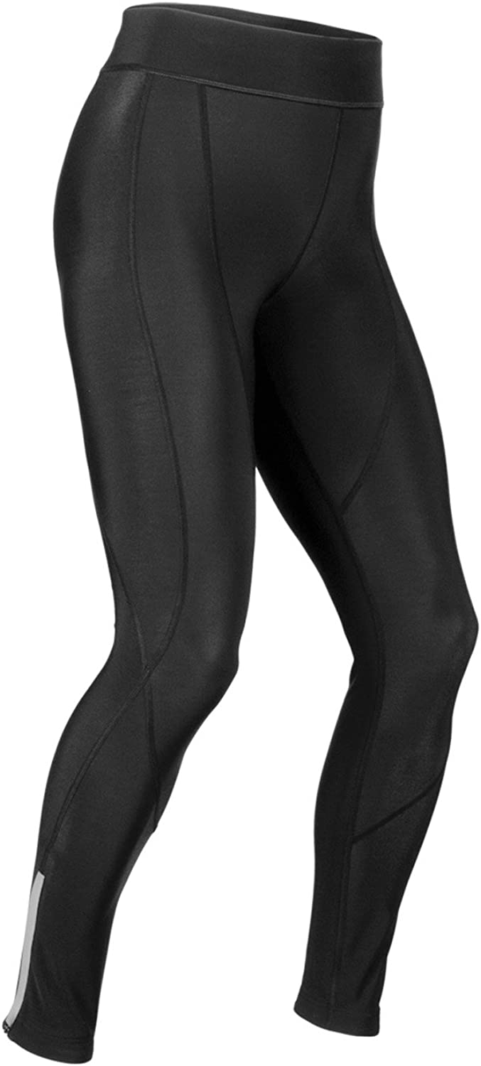 Cannondale Women's Midweight Tights, Black