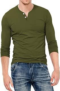 Best mens slim fit fashion shirts Reviews
