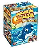 Juegos Bizak - Macarena la Ballena (35001910)