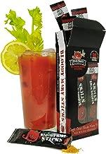 Devil Daves Bloody Mary Seasoning | 10 Pack Single Serve