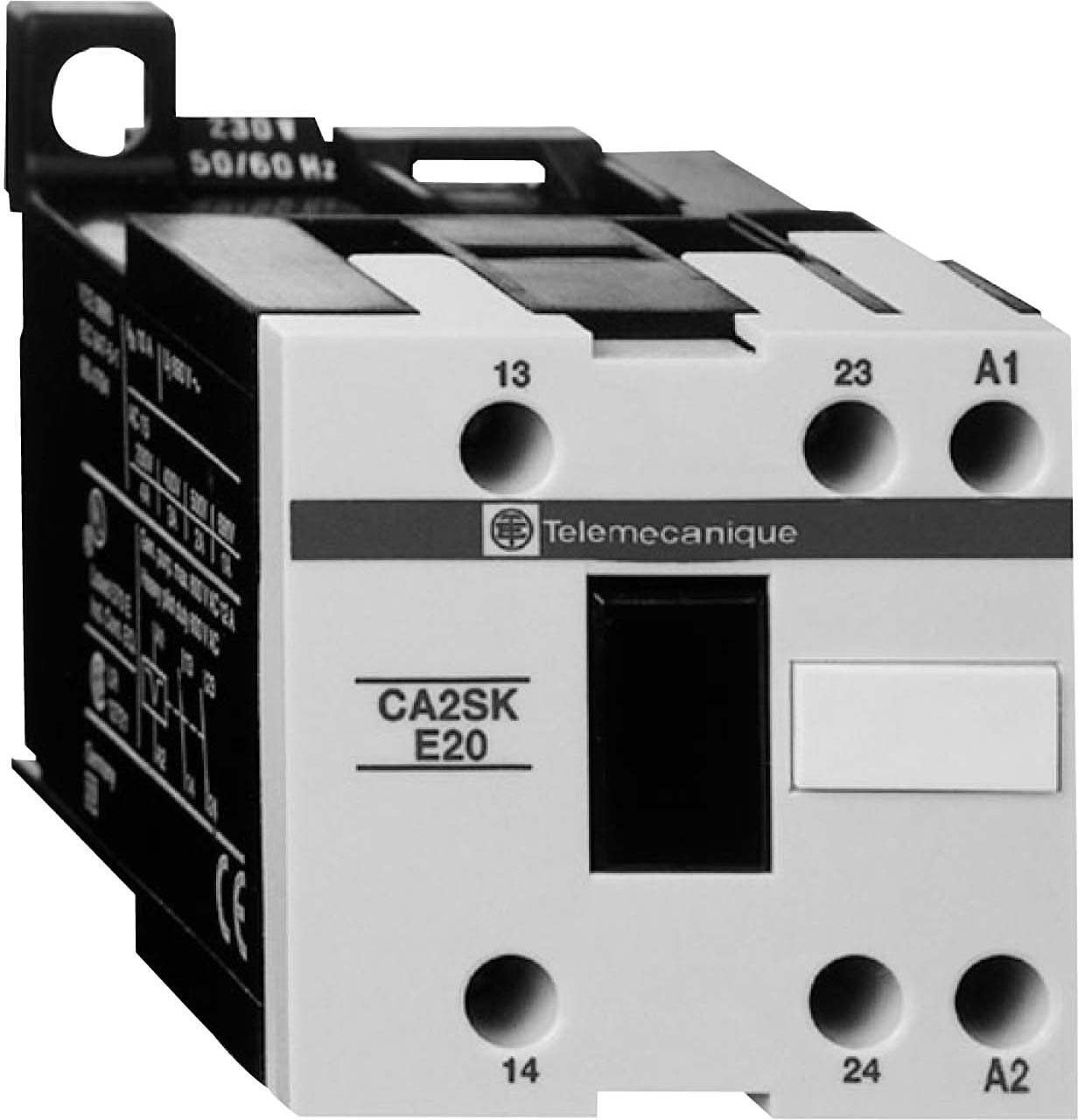 Midwest Control CA2SKE20-T7 Super beauty product restock quality top! Schneider Relay Electric Alternating Max 67% OFF
