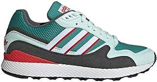 adidas Originals Ultra Tech Hommes Espadrille (Vert