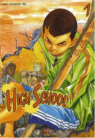 High School, tome 1