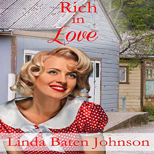 Rich in Love Titelbild