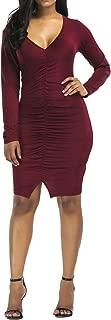 Best fold front dress Reviews