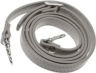 Baoblaze Detachable Replacement Women Bag Strap Belt Shoulder Bag Accessories Silver