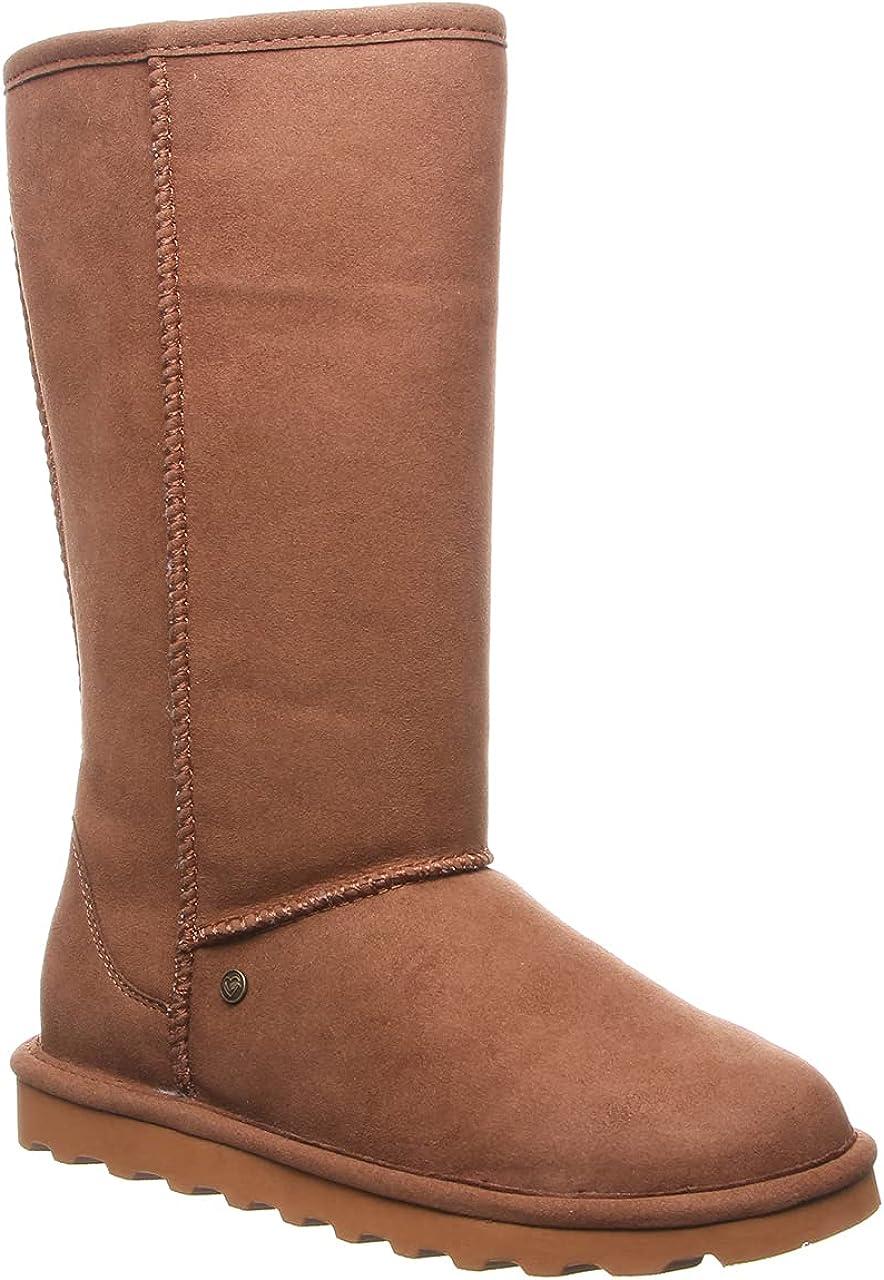 BEARPAW Elle Tall Vegan Women's Boot