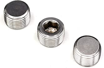 CEKER Stainless Steel 3/8