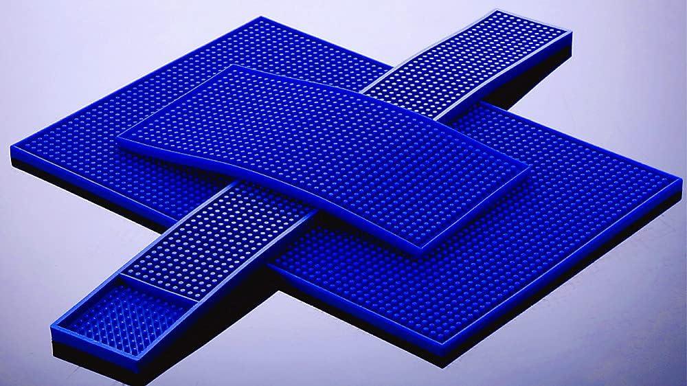 Bar Mat IMIYOKU Set of Ranking TOP3 Department store 3 Spill x Mats Countertop 18