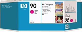 HP 90 Magenta Ink Cartridge (400 ml)