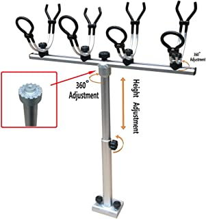 pole holders for crappie fishing