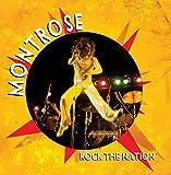 Songtexte von Montrose - Rock the Nation