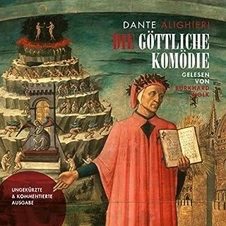 Die Göttliche Komödie                   Autor:                                                                                                                                 Dante Alighieri                               Sprecher:                                                                                                                                 Burkhard Wolk                      Spieldauer: 15 Std. und 24 Min.     38 Bewertungen     Gesamt 3,4