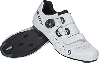 Scott Road Team Boa racefiets fietsschoenen wit/zwart 2021