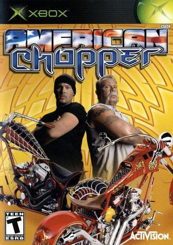 American Chopper - Xbox
