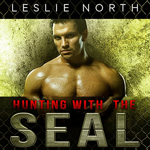 Hunting with the SEAL audiobook cover art