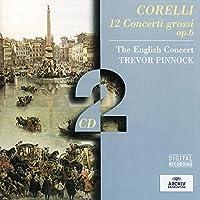 Corelli: 12 Concerti Grossi, Op.6 (1999-09-14)