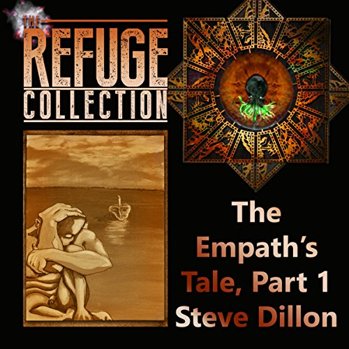 The Empath's Tale, Part 1 audiobook cover art