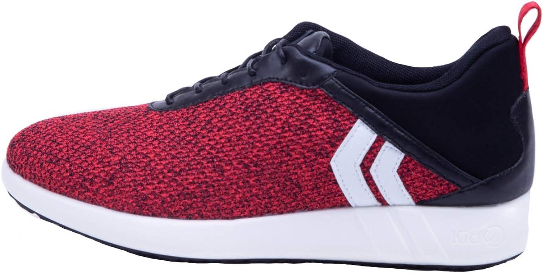 Kicko Encore Lightweight Running Shoe Fashion Sneakers for Men Daily Comfort Casual Walking Shoes