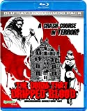 Buy The Dorm That Dripped Blood (Uncensored Director's Cut) (Blu-ray + DVD Combo) at Amazon.com