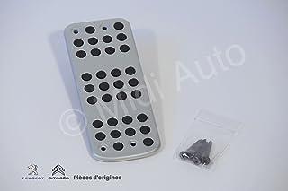 Citroen – Reposapiés Aluminio para C3, DS3
