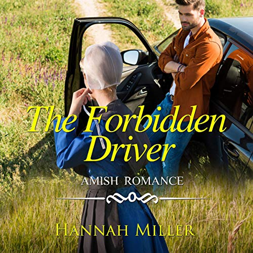 The Forbidden Driver cover art